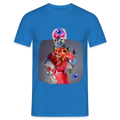 Doctor Rudy Knows Best 2! - Mannen T-shirt