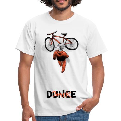 DunceKira! - T-skjorte for menn