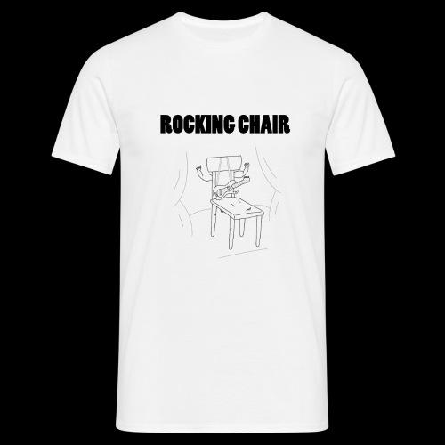 Rocking Chair - Men's T-Shirt