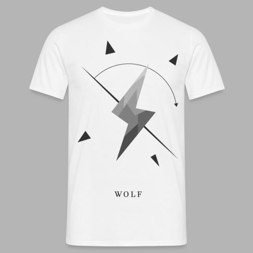 Storm - T-shirt Homme