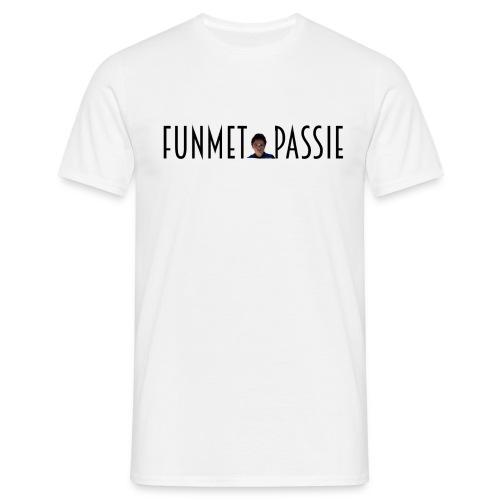 FunmetPassie - Mannen T-shirt