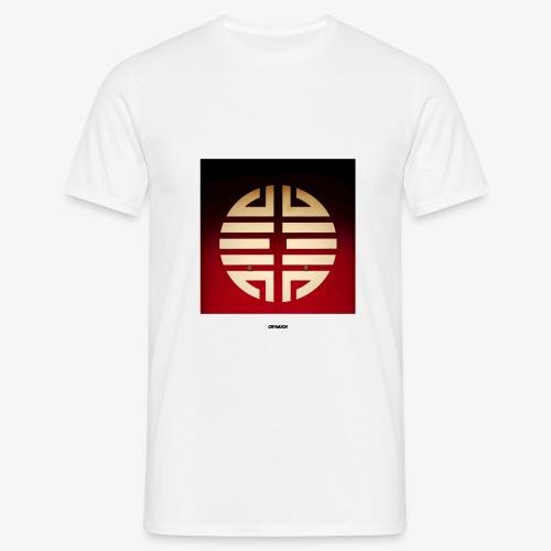 SIGN #01 - Männer T-Shirt
