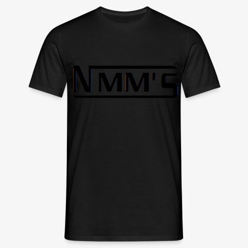 logo black - Camiseta hombre