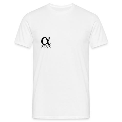 Zeus Alpha Kollektion - Männer T-Shirt