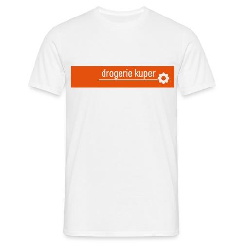 Drogerie Kuper 2 - Männer T-Shirt
