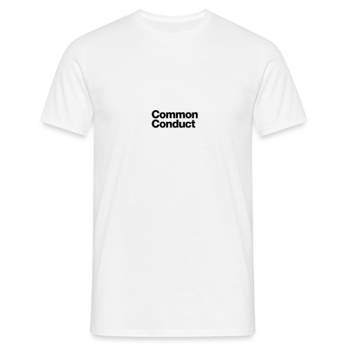Common Sports - Men's T-Shirt