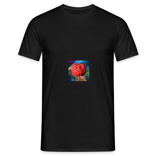 xTulip Logo - T-shirt herr