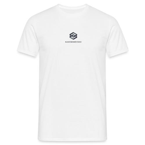 Future Kamensnevsko - Männer T-Shirt
