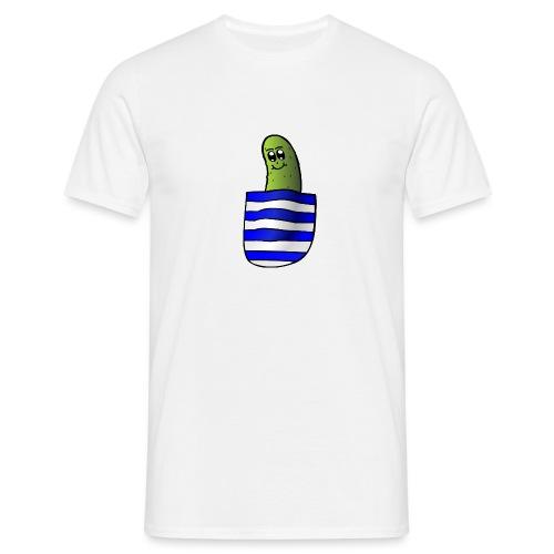 Pocket Pickle #1 - Maglietta da uomo