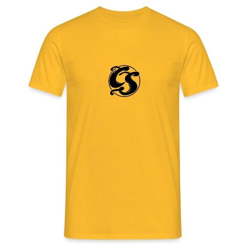 CREASPECTIVE - Men's T-Shirt