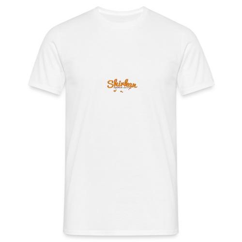 shirkan - Männer T-Shirt