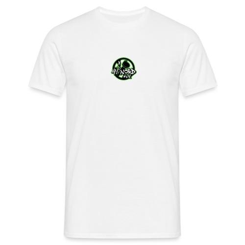 47°Nord Logo - Männer T-Shirt