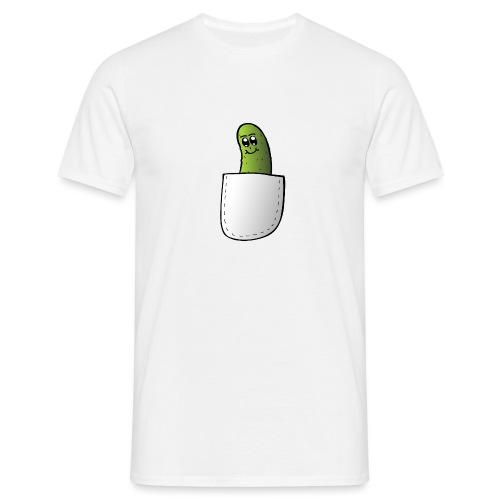 Pocket Pickle #2 - Maglietta da uomo