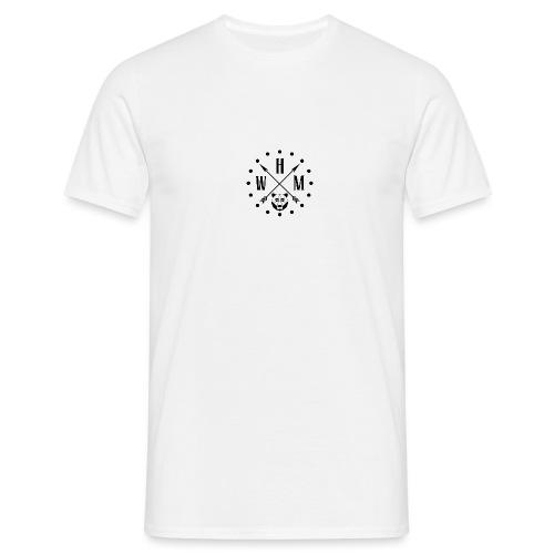 Waltherman logo flèches - T-shirt Homme