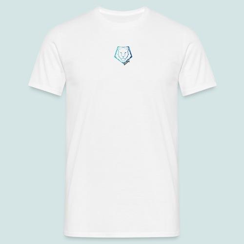 Löwen K1iNq - Männer T-Shirt