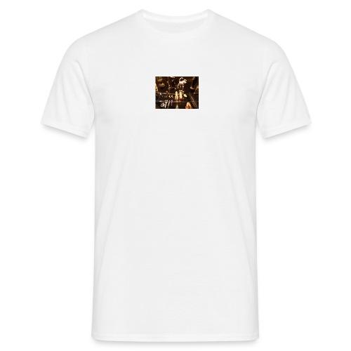 starke kinder - Männer T-Shirt