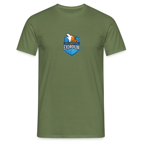 Emc. - Männer T-Shirt
