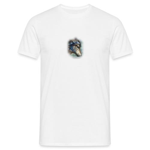 magnifique loups - T-shirt Homme