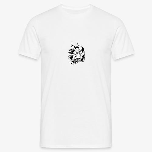 hannya - T-shirt Homme