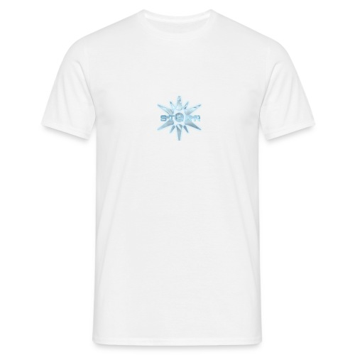 STARR - Men's T-Shirt