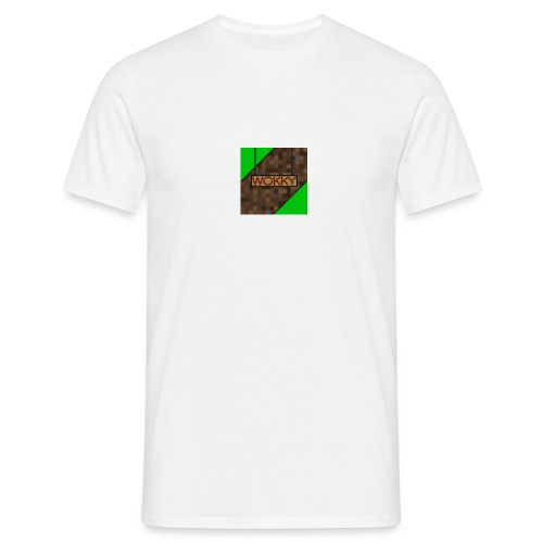 Wokky T Shirt - T-shirt herr