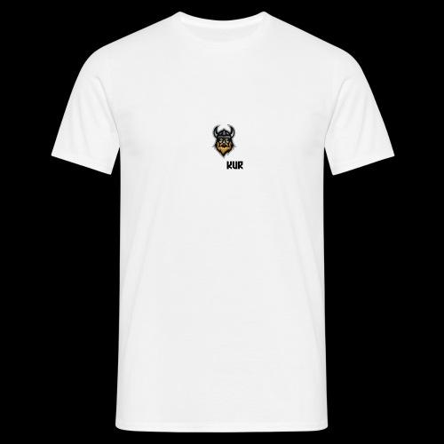 Logo transparent - T-skjorte for menn