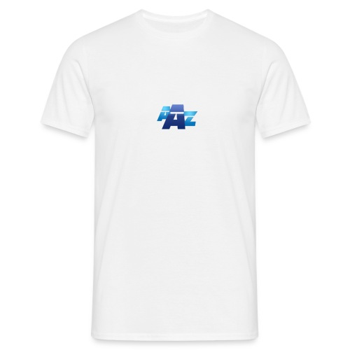 AAZ Simple - T-shirt Homme