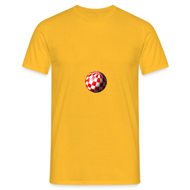 Amiga Boing Ball T-Shirt