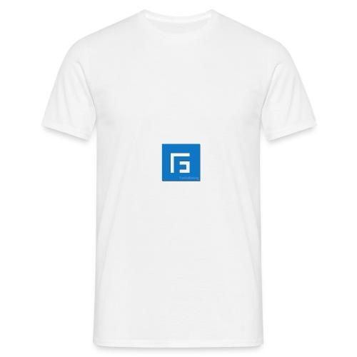 Fg - T-shirt Homme