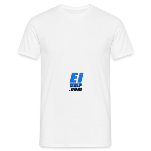 Facebook profiilikuva iso 1 png - Miesten t-paita