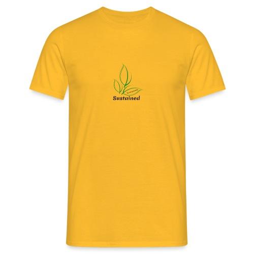 Sustained Sweatshirt - Herre-T-shirt