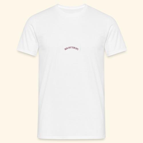 silk&buttercups - Men's T-Shirt