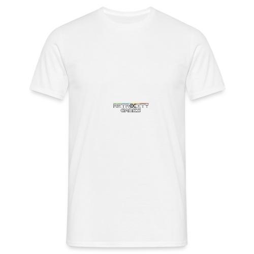 Casquette officielle - T-shirt Homme