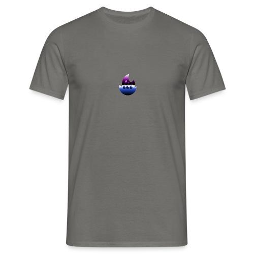Crewneck Tee Bed - Men's T-Shirt
