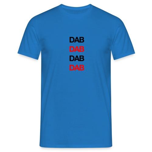 Dab - Men's T-Shirt