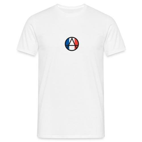 Logo ZELA France - T-shirt Homme