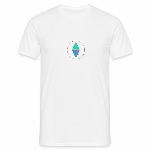NS High Spirit - Men's T-Shirt