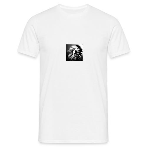 piniaindiana - Männer T-Shirt