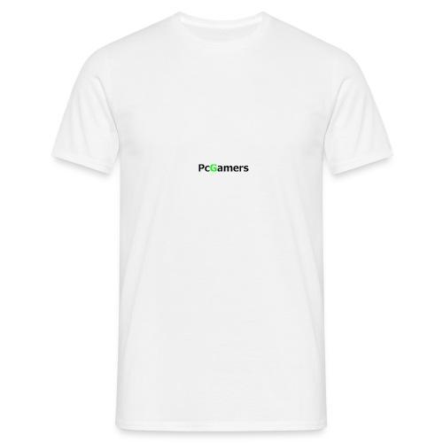 pcgamers-png - Maglietta da uomo