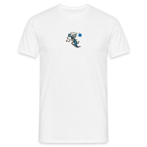 SkyTv - T-shirt Homme
