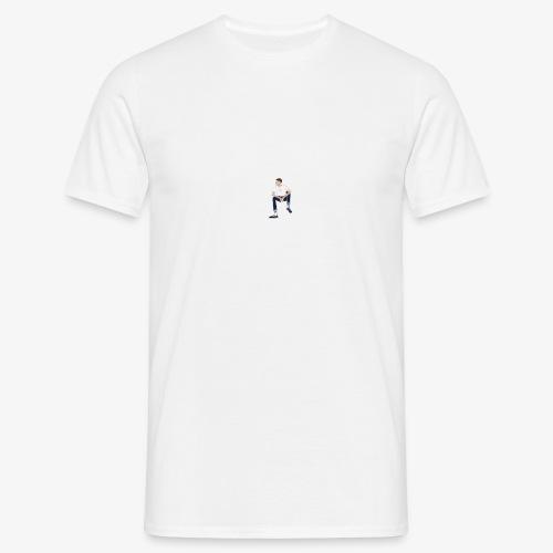 SamShackk - Men's T-Shirt