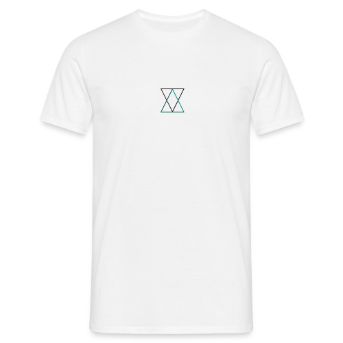 Logo Things Of Life - T-shirt Homme