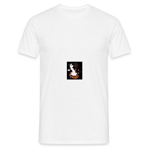 wereallinthistogetherblack - Men's T-Shirt