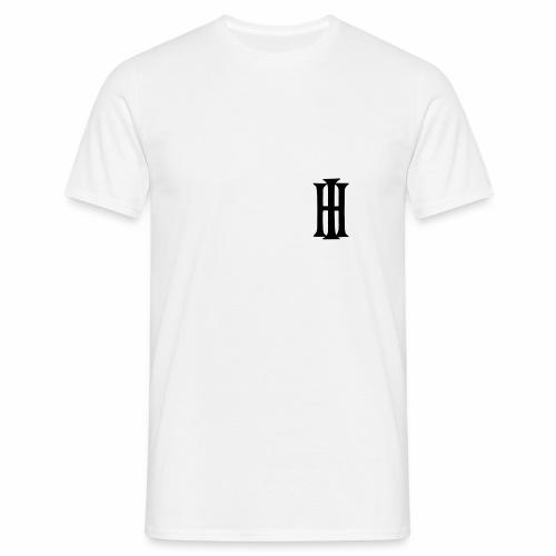 HI Design 2 0 gif - Männer T-Shirt
