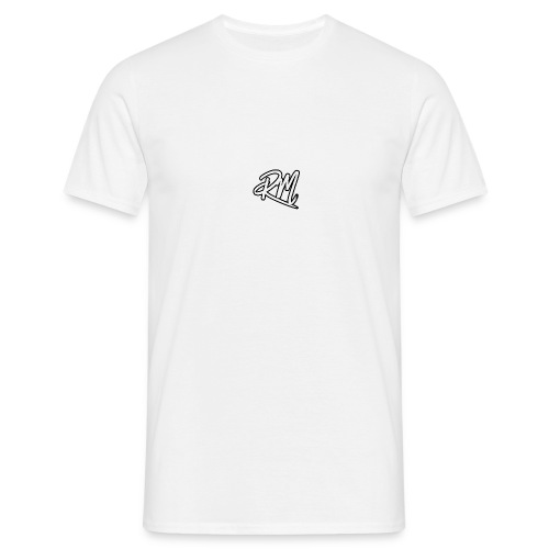 Merch Logo - Men's T-Shirt