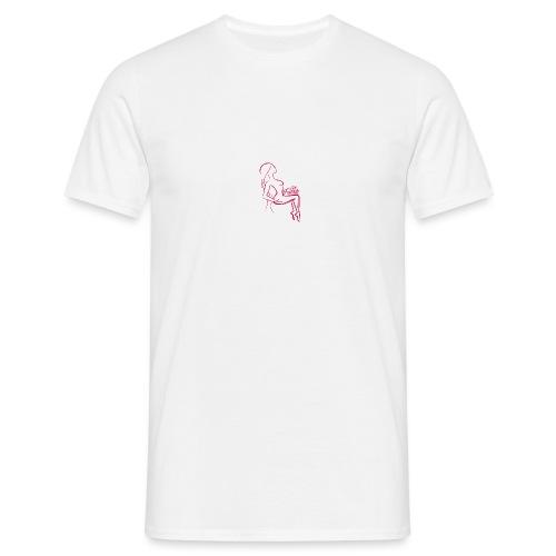 Favorite Girl - T-shirt Homme