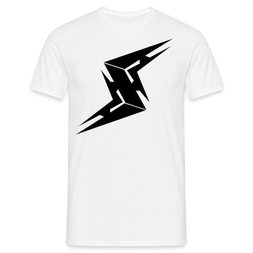 SeperateGaming Logo - Männer T-Shirt