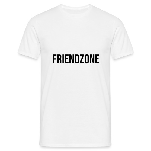 Friendzone - T-shirt Homme