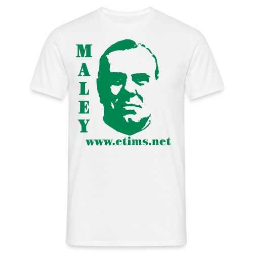 spreadshirt maley 1 - Men's T-Shirt