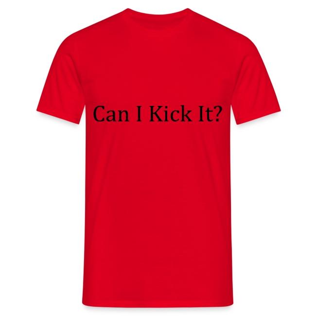 can i kick it vectoris black